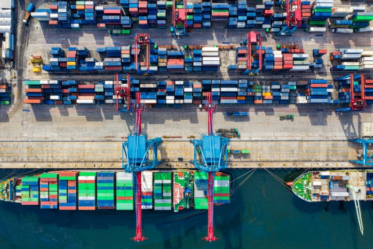 Delivering the goods: Logistics need a shake-up